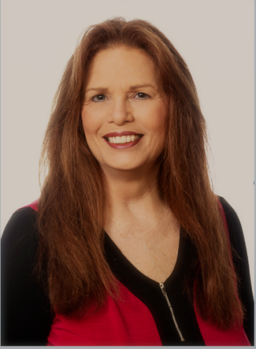 Photo of Patty Davis - Administrative Assistant