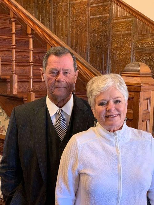 Steve & Carol Jackson
