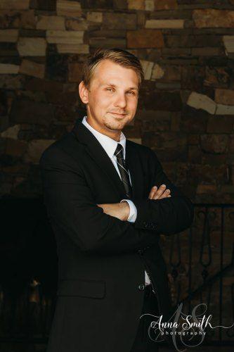 Photo of Cody Canada - Apprentice Funeral Director & Embalmer