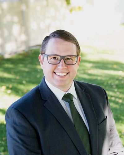 Photo of TYLER J. POWELL - Funeral Service Director