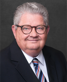 Photo of W. JACK FARRAR, CFSP - President, Co-Owner, Licensed Funeral Director and Embalmer