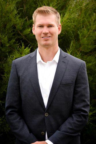 Photo of Garrett Milton - Licensed Funeral Director