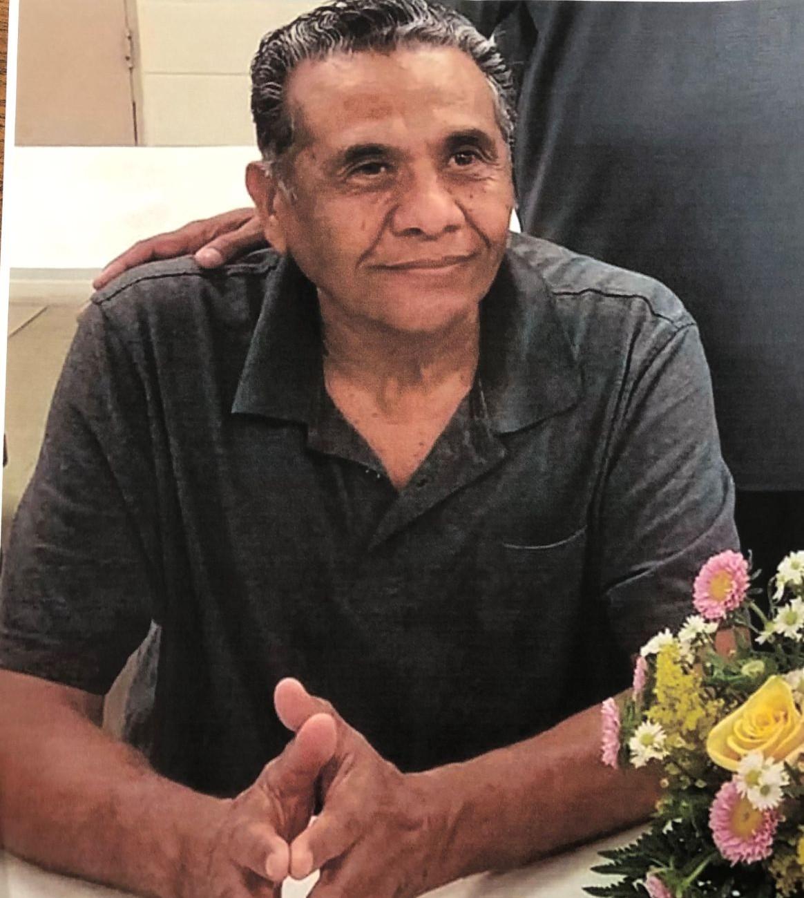 "Ernesto L. ""Neto"" Acosta"