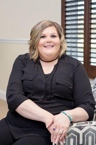 Photo of Sara Gardner - Administrative Assistant