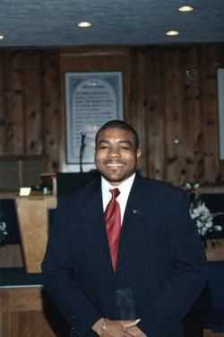Photo of JEREMY BELLE - Manager/Embalmer