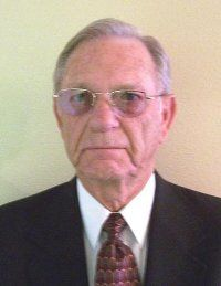 Photo of BILL SESSION - Funeral Assistant