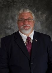 Photo of Brian McKinney - Funeral Directors Assistant