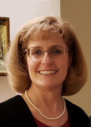 Photo of Jennifer A. Theller - Apprentice Funeral Director/Owner