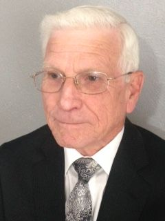 Photo of Larry Townsend - Funeral Assistant