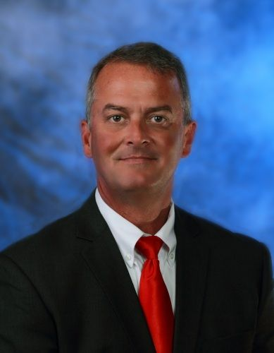 Photo of Brant Hawkins - Funeral Director / Preneed & Monument Specialist
