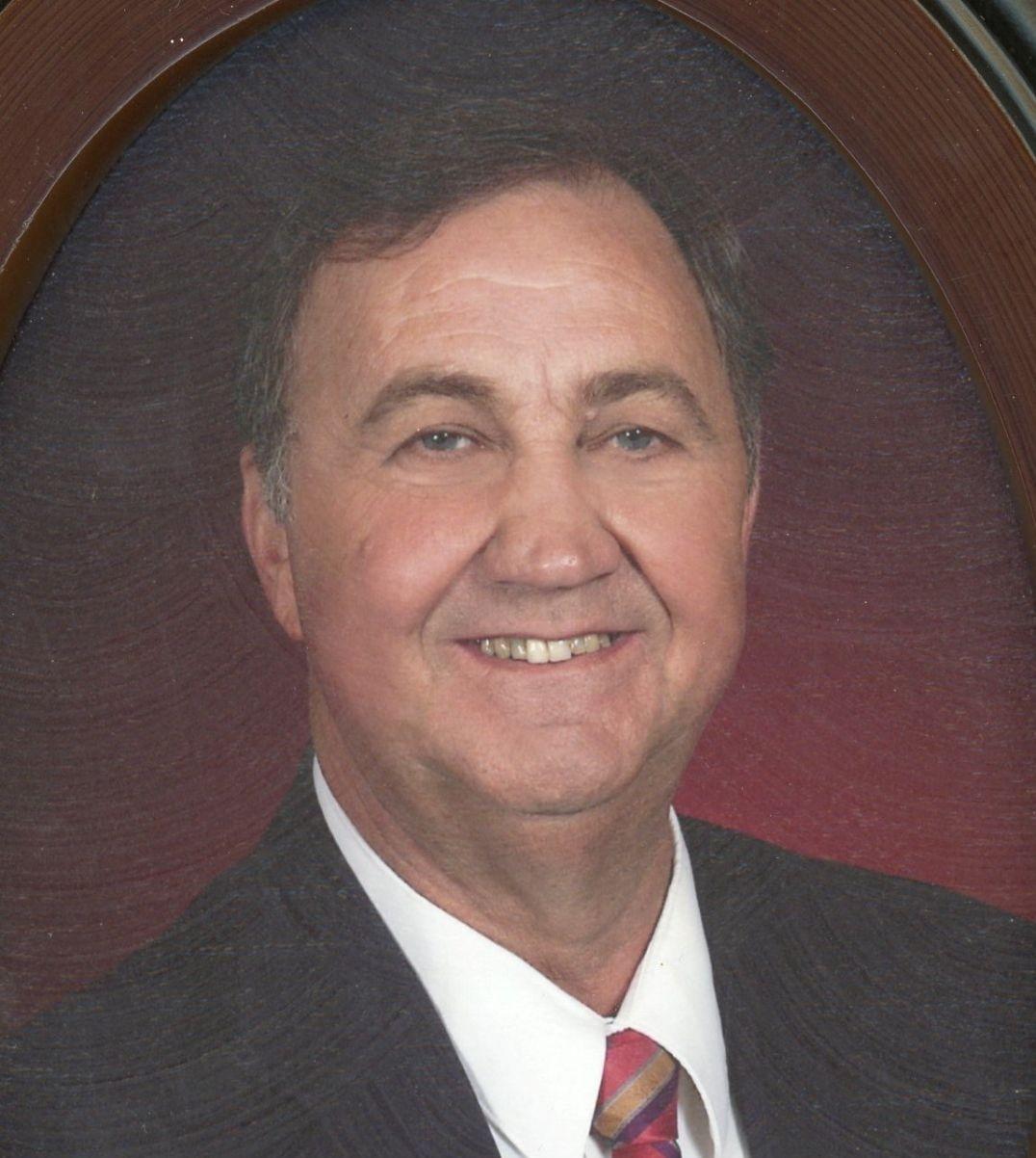 Joseph Alexander Gregory, Sr.