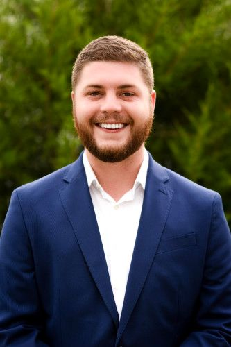 Photo of Kaleb Archer - Licensed Funeral Director