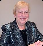 Photo of Rev. Donna J. Stutzman -