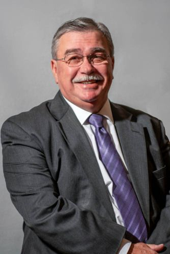Photo of Wesley J. Light - Funeral Assistant