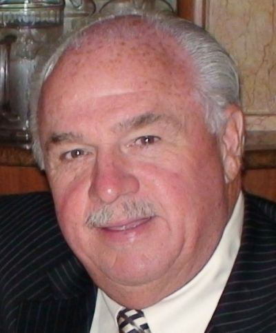 Photo of Patrick J Gibbons - Funeral Director