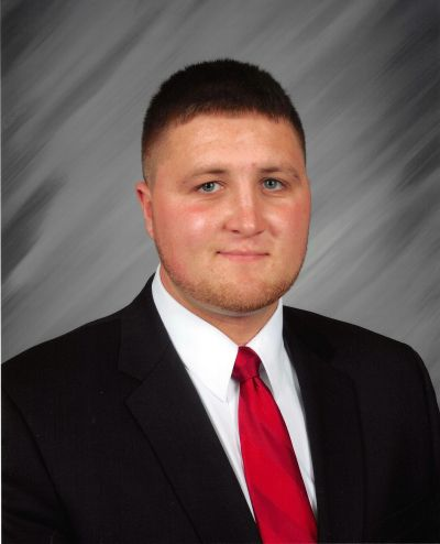 Photo of Austin Peters - Funeral Director
