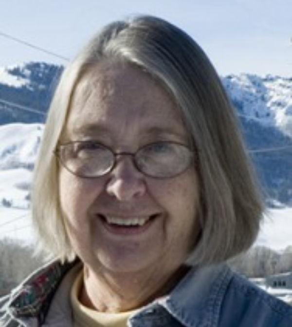 Patricia Ann Madison
