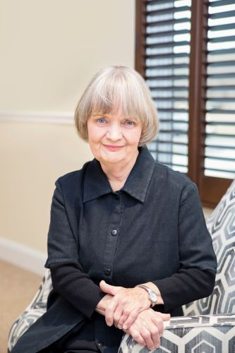 Photo of Diana Beam - Housekeeping