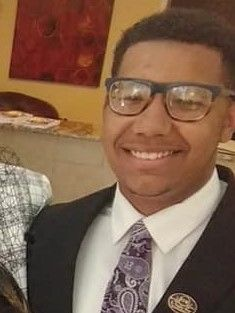 Photo of Marlon Jenkins - Junior Family Service Support