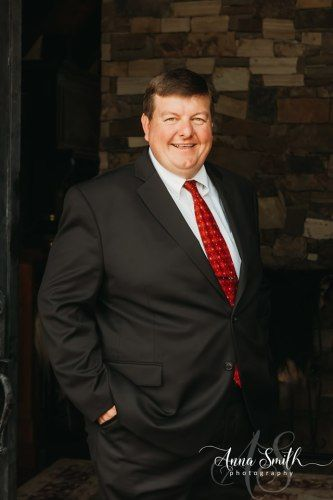Photo of TIMOTHY L. CORDER - Kentucky Licensed Funeral Director/Embalmer