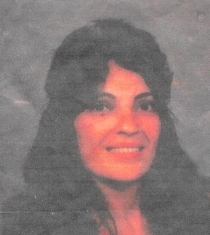 Betty J.  Iliff Debusk