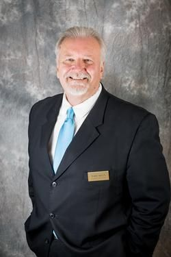 Photo of Terry Bryan - Funeral Director/Owner