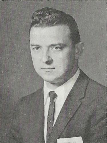 Photo of Leonard M. Pavlic - Founder 1933-1988