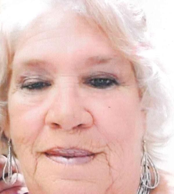 Marsha Ann Clark