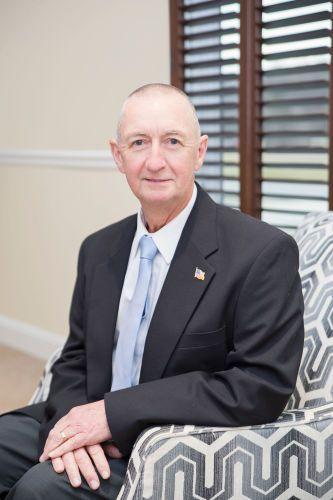 Photo of Don Barlowe - Funeral Service Associate