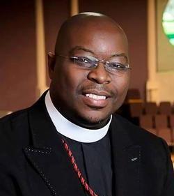 Photo of Pastor Cedric Rouson - Chapel Pastor / Executive Pastor / New Community COGIC, Portsmouth