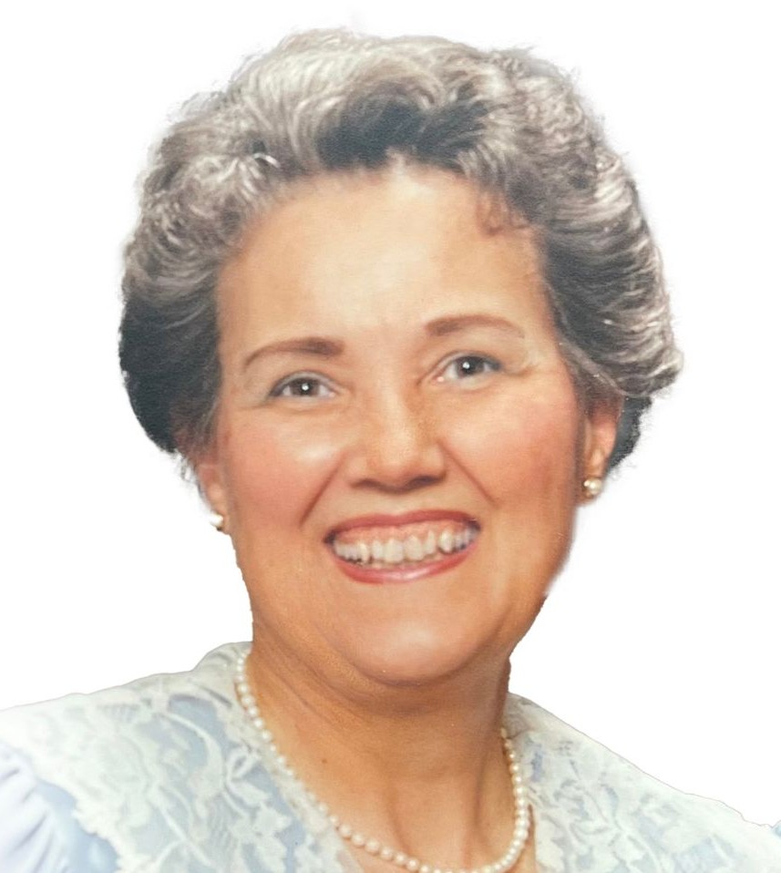 Margaret Baker Phillips