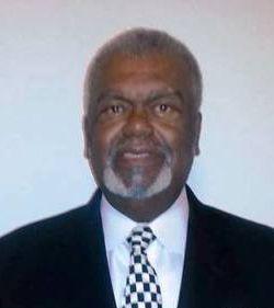 Photo of Rev. Ronnie T. Northam, Sr. - Chapel Pastor / Retired Pastor / New Hope Baptist Church, Suffolk