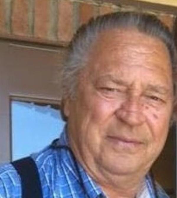 Ray Vickers