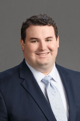 Photo of Matthew Herndon - Funeral Assistant