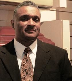 Photo of Randy W. Riddick - Public Relations - Family Service Support