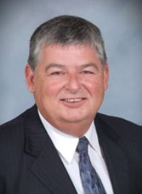 Photo of Jim Robb - Funeral Director-Class 1 /President and Managing Director