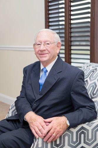 Photo of John Ray Davis - Funeral Service Associate