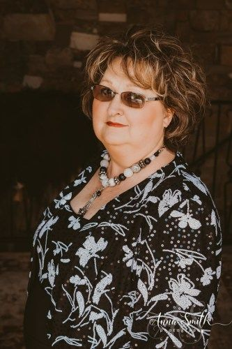 Photo of Donna Stephens - Kentucky Licensed Funeral Director