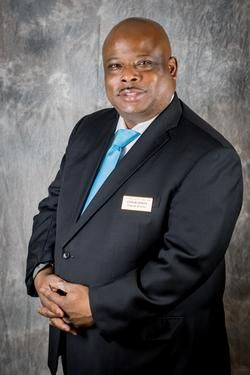 Photo of Leigh Dixon - Funeral Director and Embalmer/Owner