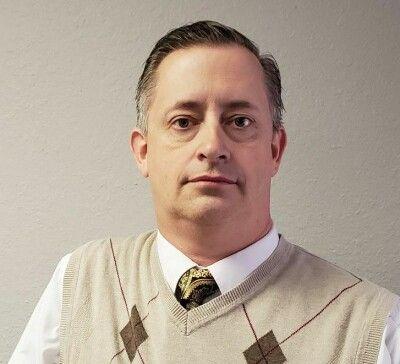 Photo of Scott Zipp - Family Service Advocate Level I