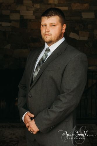 Photo of Dustin Miller - Apprentice Funeral Director & Embalmer