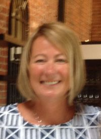 Photo of Linda Robb - Office Manager