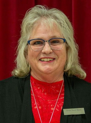 Photo of CATHI HOLBERT - Support Staff