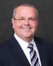 Photo of DENNIS ALDER - Licensed Funeral Director