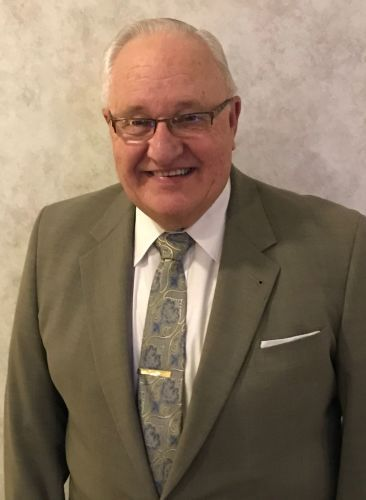 Photo of Normand L. Boucher - Vice President