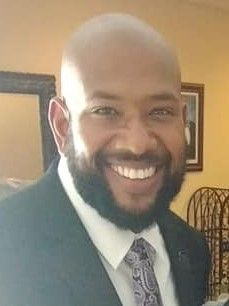 Photo of Shawntrell Paige - Family Service Support