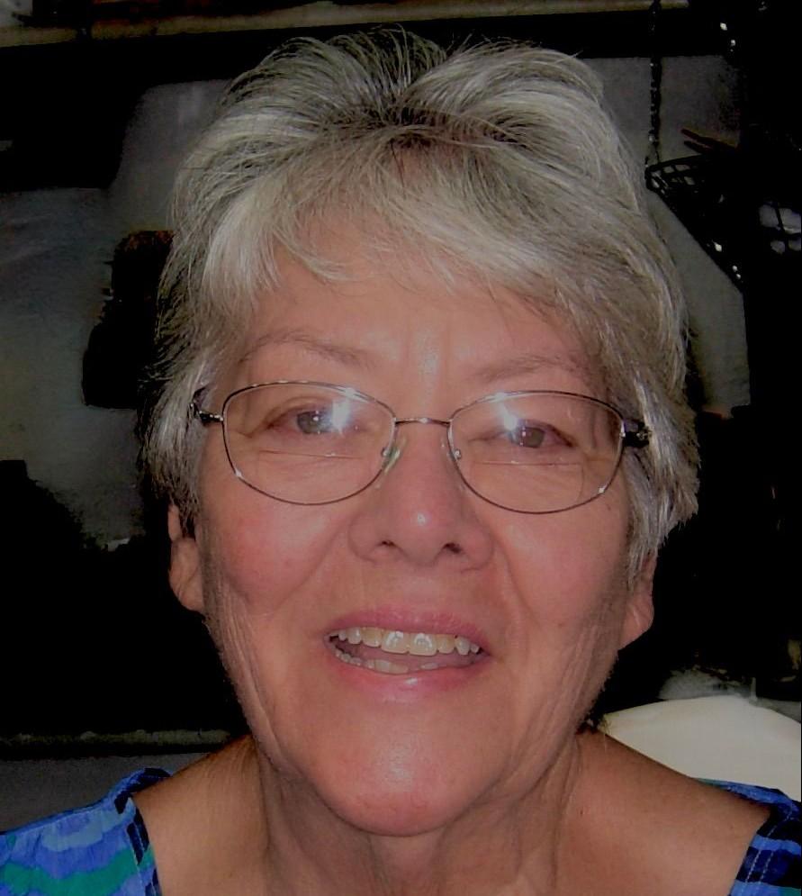 Joyce Faye Bartlett