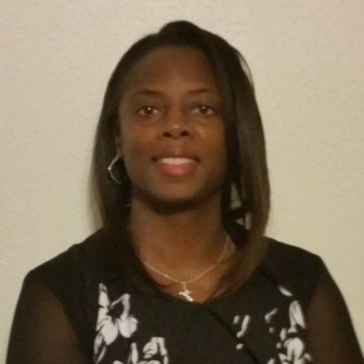 Photo of Cassie J. Williams - Chaplain