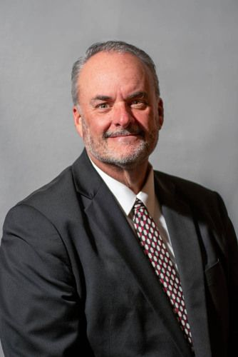 Photo of Tim Wills - Family Service Counselor