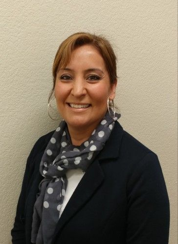 Photo of Maria Perez - Preneed Specialist, Monument Specialist and Funeral Assistant
